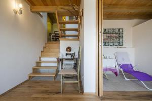 Casa Ursic, Dovolenkové domy  Grimacco - big - 11