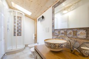 Casa Ursic, Dovolenkové domy  Grimacco - big - 9