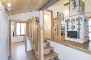 Casa Ursic, Dovolenkové domy  Grimacco - big - 8