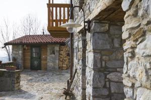 Casa Ursic, Dovolenkové domy  Grimacco - big - 32