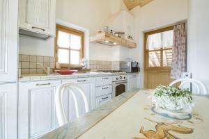 Casa Ursic, Dovolenkové domy  Grimacco - big - 4