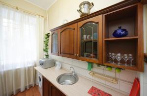 Rubinshteina 9 Apartment