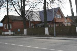 Гостевой дом Усадьба Сурикова - фото 5