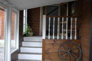 Гостевой дом Усадьба Сурикова - фото 10