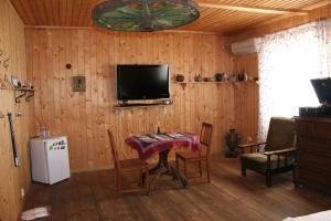Гостевой дом Усадьба Сурикова - фото 17