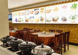 Фото отеля Yunhailou Hotel