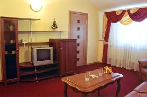 Гостиница Монарх - фото 18