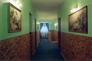 Гостиница Монарх - фото 20