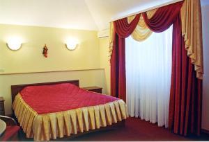 Гостиница Монарх - фото 16