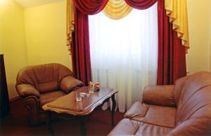 Гостиница Монарх - фото 17