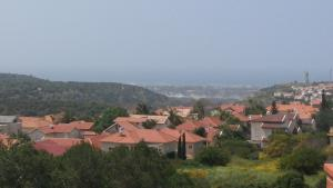 Landscapes of Zichron Yaacov