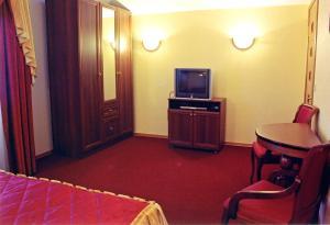 Гостиница Монарх - фото 23