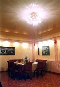 Гостиница Монарх - фото 24