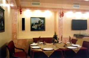 Гостиница Монарх - фото 25