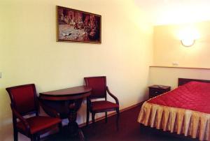 Гостиница Монарх - фото 27