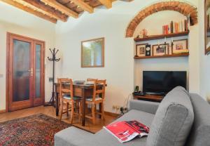 Ascanio Sforza Halldis Apartments, Ferienwohnungen  Mailand - big - 12