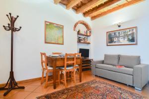 Ascanio Sforza Halldis Apartments, Ferienwohnungen  Mailand - big - 10