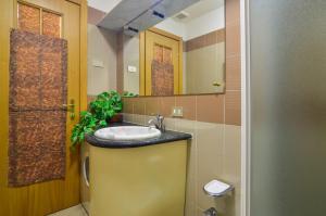 Ascanio Sforza Halldis Apartments, Ferienwohnungen  Mailand - big - 17