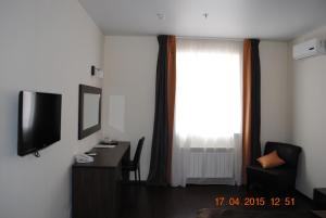 Отель Ямской - фото 21
