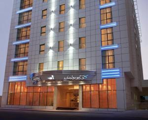 Cosmopolitan Hotel Dubai - Al Barsha - Dubai