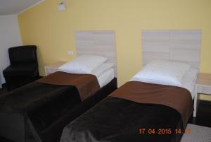 Отель Ямской - фото 20