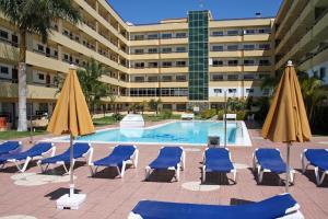 obrázek - Apartamentos Las Camelias