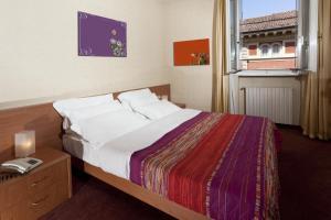 فندق دوناتيلو (Hotel Donatello)