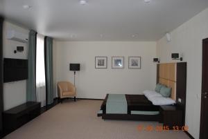 Отель Ямской - фото 14