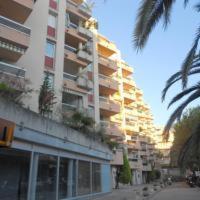 Appartement au jardin du cap martin, Apartmány  Roquebrune-Cap-Martin - big - 13