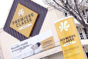 obrázek - Premiere Classe Limoges Nord