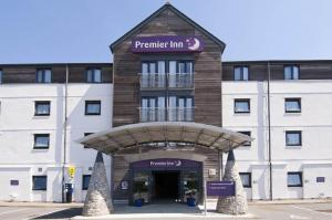 Premier Inn Plymouth City Centre - Sutton Harbour