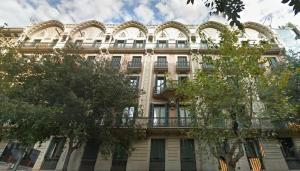 Friendly Rentals Deluxe Paseo de Gracia, Apartmány  Barcelona - big - 31
