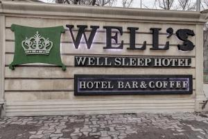 Отель Well Sleep - фото 19