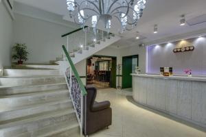 Отель Well Sleep - фото 12