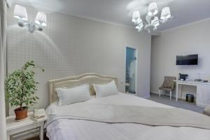 Отель Well Sleep - фото 4