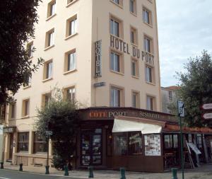 obrázek - Hôtel Du Port