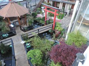 Bonsai Family Residence, Affittacamere  Sintra - big - 32