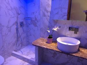 Vergos Hotel, Апарт-отели  Вурвуру - big - 95