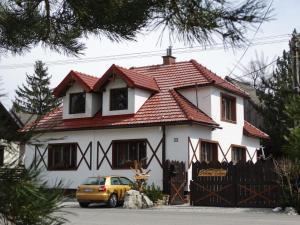 Guesthouse Eden