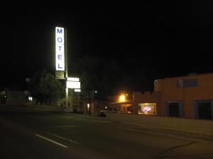 obrázek - True North Motel