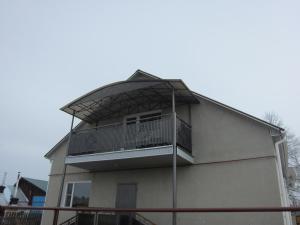 Гостевой дом Волна - фото 6