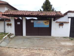 Elbarr Guest House