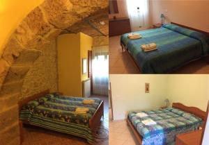 Bed and Breakfast Il Parco dell'Orso, Guest houses  Pizzone - big - 1