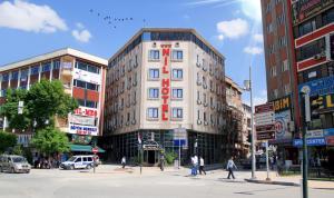 obrázek - Nil Hotel