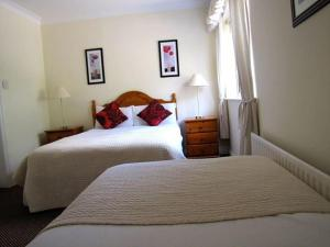 Ashe's B&B, Bed and Breakfasts  Dingle - big - 39