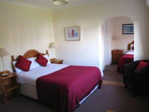 Ashe's B&B, Bed and Breakfasts  Dingle - big - 54
