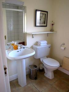 Ashe's B&B, Bed and Breakfasts  Dingle - big - 40