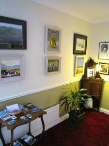 Ashe's B&B, Bed and Breakfasts  Dingle - big - 17