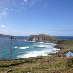 Ashe's B&B, Bed and Breakfasts  Dingle - big - 48