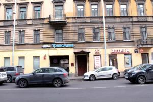 Chemodan MiniHotel, Gasthäuser  Sankt Petersburg - big - 49